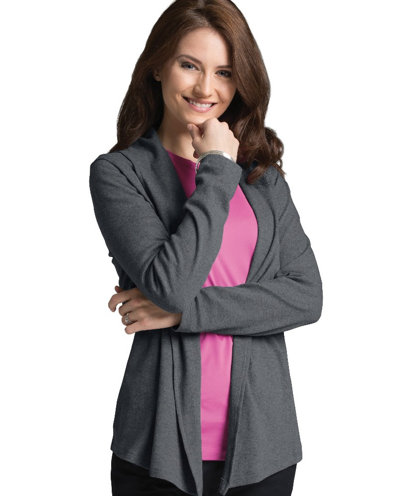 Charles River Apparel Style 5555 Women's Cardigan Wrap - Casual ...