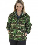 Charles River Apparel Style 9904p Pack-n-go Pullover - female