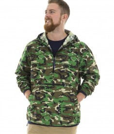Charles River Apparel Style 9904p Pack-n-go Pullover - male