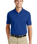 CornerStone Select Lightweight Snag-Proof Polo Style CS418 - Royal - Model