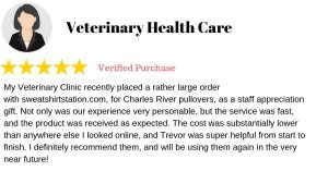 Charles River 9551 Five Star Review