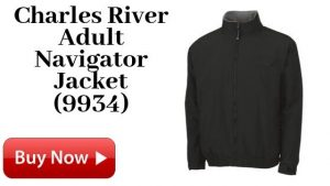 Charles River Adult Navigator Jacket For Sale