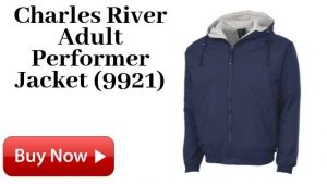 Charles River Adult Performer Jacket (9921) For Sale