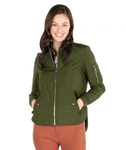Charles River Apparel 5027 Olive Style