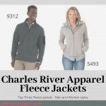 Charles River Apparel Fleece Jackets