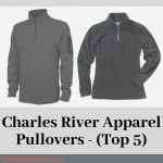 Charles River Apparel Pullovers - (Top 5)