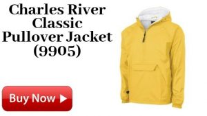 Charles River Classic Pullover Jacket for sale