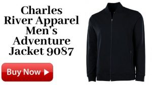 Charles River Men's Adventure Jacket 9087 For Sale