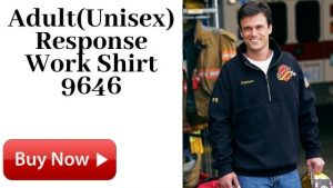 For Sale Adult(Unisex) Response Work Shirt 9646