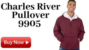 For Sale Charles River Pullover 9905