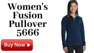 For Sale Women's Fusion Pullover 5666