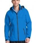 Port Authority Torrent Waterproof Jacket Style J333 - Model - Direct Blue