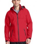 Port Authority Torrent Waterproof Jacket Style J333 - Model - Engine Red