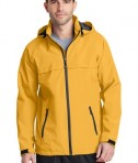 Port Authority Torrent Waterproof Jacket Style J333 - Model - Slicker Yellow