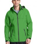 Port Authority Torrent Waterproof Jacket Style J333 - Model - Vine Green