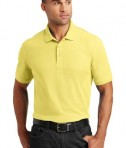 Port Authority Core Classic Pique Polo Style K100 - Model - Lemon Drop Yellow