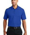 Port Authority Pinpoint Mesh Polo - model - True Royal