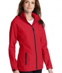 Port Authority Torrent Waterproof Jacket Style L333 - Model - Engine Red