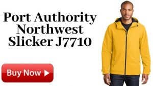 Port Authority Northwest Slicker J7710