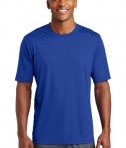 Sport-Tek PosiCharge® Tough Tee - True Royal - model