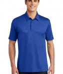 Sport-Tek Embossed PosiCharge Tough Polo - True Royal - Model