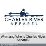 What and Who is Charles River Apparel?