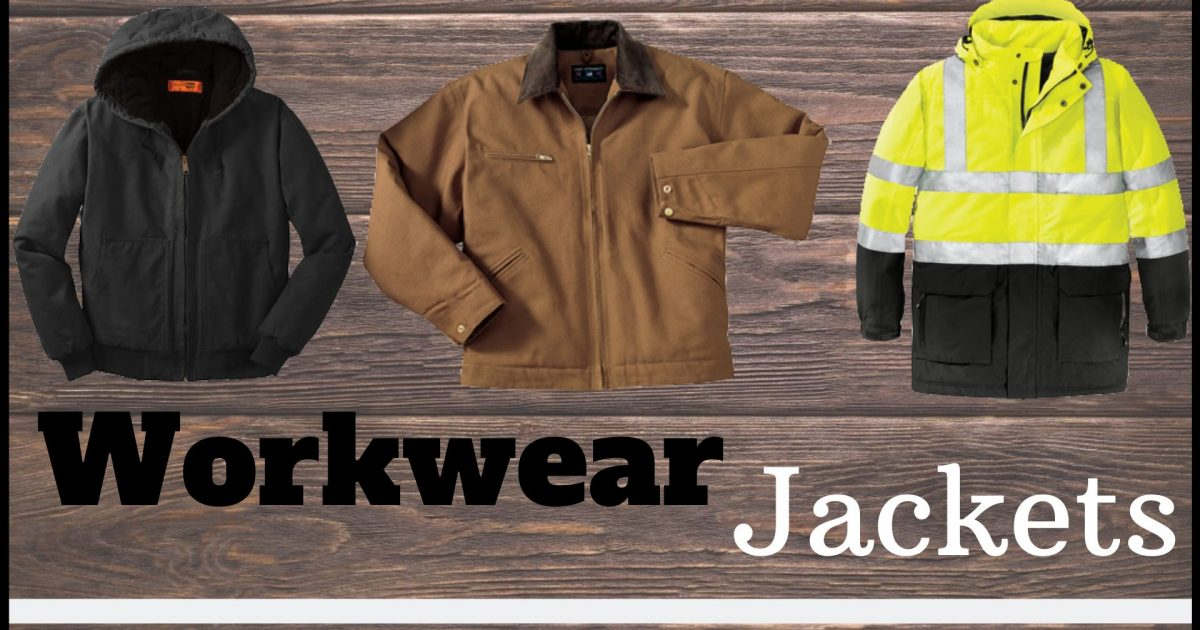 Workwear Jackets For Sale