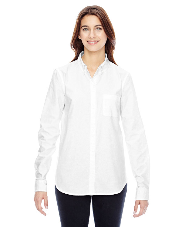 Alternative Ladies' Work Shirt