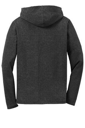 Hooded Tee Shirts Mens