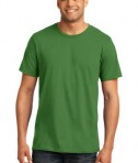 Anvil 980 Ring Spun Cotton T-Shirt Green Apple