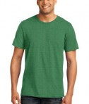 Anvil 980 Ring Spun Cotton T-Shirt Heather Green
