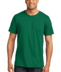 Anvil 980 Ring Spun Cotton T-Shirt Kelly Green