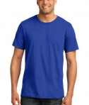 Anvil 980 Ring Spun Cotton T-Shirt Royal Blue