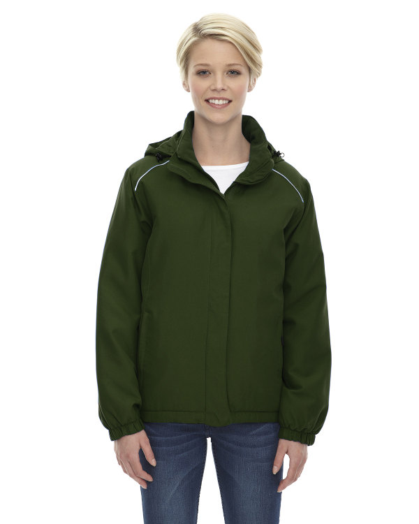 ash-city-core-365-ladies-brisk-insulated-jacket-forest-green