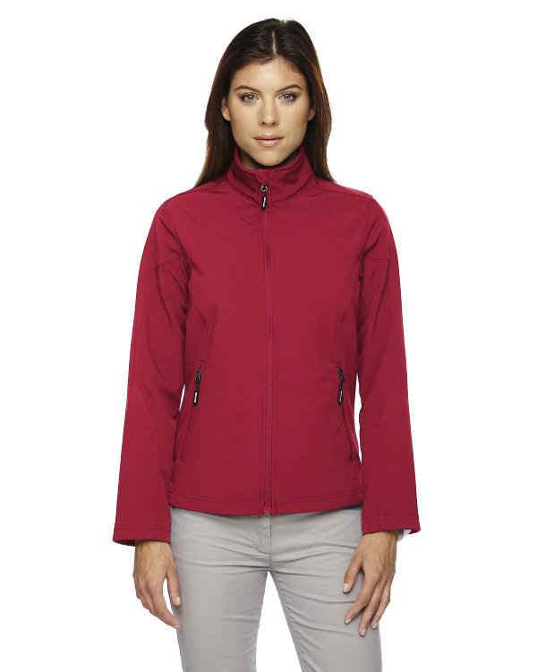ash-city-core-365-ladies-cruise-two-layer-fleece-bonded-soft-shell-jacket-classic-red