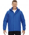 Ash City - Core 365 Men's Brisk Insulated Jacket True Royal