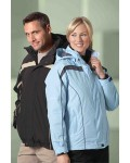 Ash City - North End LADIES' 3-IN-1 JACKET WITH DETACHABLE JACKET LINER Life Style