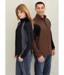 Ash City - North End LADIES' BONDED FLEECE JACKET Life Style