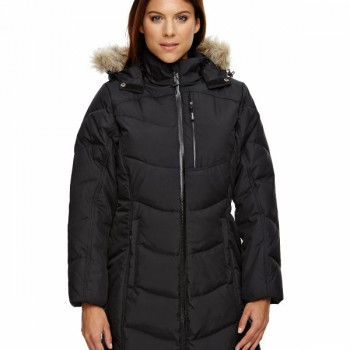 ash-city-north-end-ladies-boreal-down-jacket-with-faux-fur-trim-black