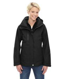 ash-city-north-end-ladies-caprice-3-in-1-jacket-with-soft-shell-liner-black-front