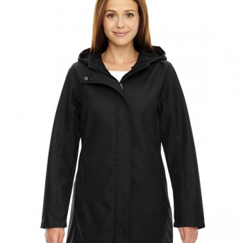 ash-city-north-end-ladies-city-textured-three-layer-fleece-bonded-soft-shell-jacket-black