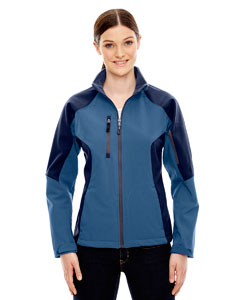ash-city-north-end-ladies-compass-colorblock-three-layer-fleece-bonded-soft-shell-jacket-blue-ridge