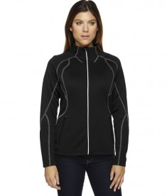 ash-city-north-end-ladies-gravity-performance-fleece-jacket-black