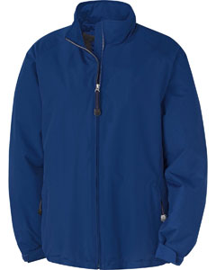 Ash City - North End LADIES' INSULATED MID LENGTH JACKET Regata Blue