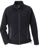 Ash City - North End LADIES' JACKET WITH WINDSMARTTM TECHNOLOGY Midnight Navy