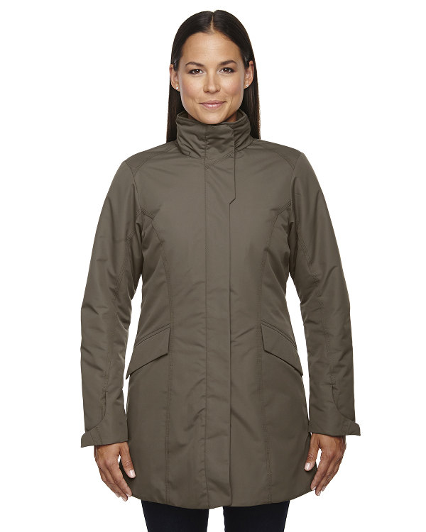 ash-city-north-end-ladies-promote-insulated-car-jacket-dk-oakmoss