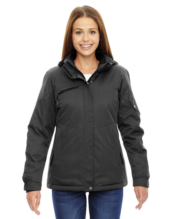 ash-city-north-end-ladies-rivet-textured-twill-insulated-jacket-carbon