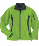 ash-city-north-end-ladies-three-layer-fleece-bonded-performance-soft-shell-jacket-tahiti-green