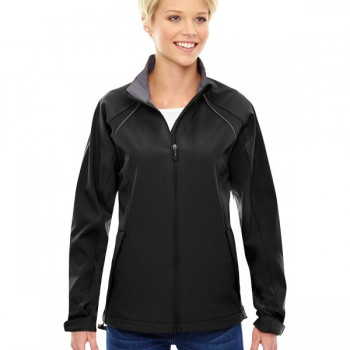 ash-city-north-end-ladies-three-layer-light-bonded-soft-shell-jacket-black