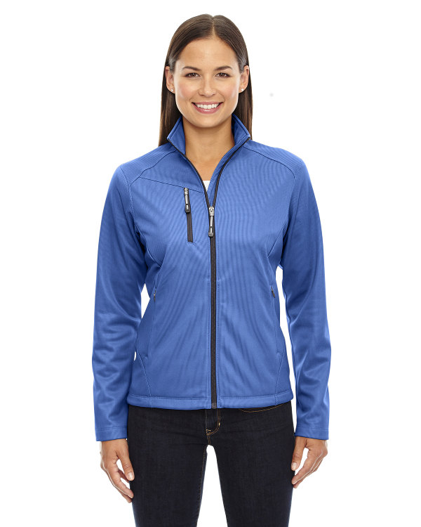ash-city-north-end-ladies-trace-printed-fleece-jacket-nautical-blue